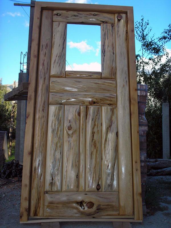 Fotos de puertas rusticas de madera forja noble herrajes - Puertas rusticas de exterior segunda mano ...