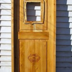 Puerta-de-madera-de-ciprés