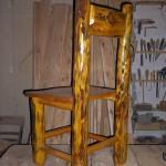 Silla-de-madera-de-ciprés-3
